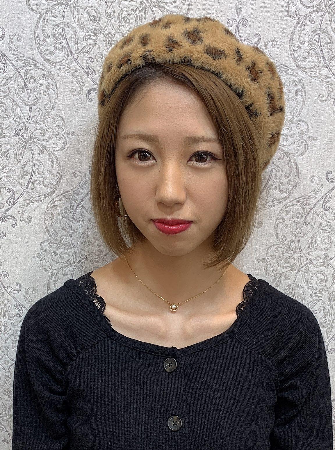 野澤 綾香